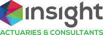 Insight Actuaries And Consultants Logo